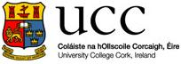 13 University College Cork logo