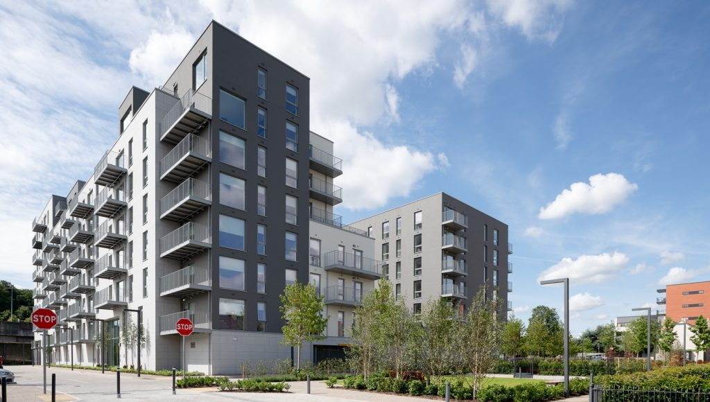 Clancy Quay Phase III Residential Development