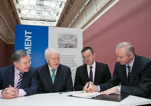 In-new-National-Gallery-of-Ireland-Contract-Signing