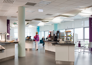 ESB Corporate Office Fit-Out