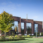 Industrial-Pharmaceutical - Alltech Facility - THUMBNAIL