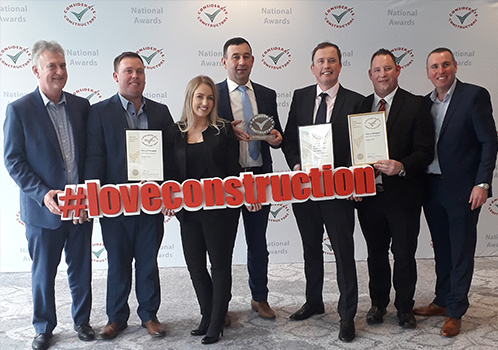 Considerate Constructors National Site Awards
