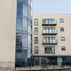 Copley Street Student Accommodation