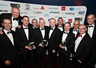 2019 Irish Construction Excellence Awards