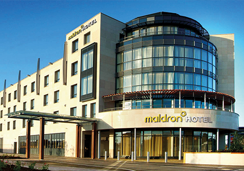 The Maldron Hotel, Sandy Road, Galway