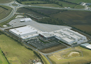 SYSCO / Pallas Foods Distribution Centre - Industrial Construction