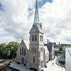 Pearse Lyons Whiskey Distillery and Visitor Centre