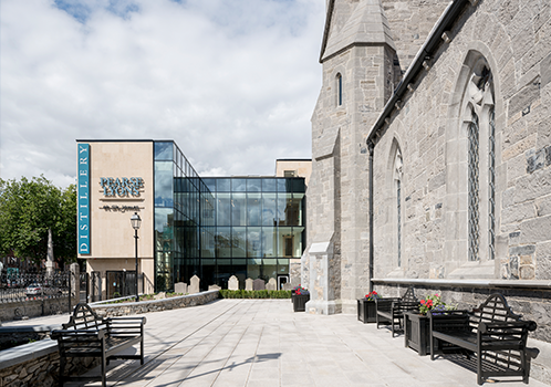 Pearse Lyons Whiskey Distillery & Visitor Centre