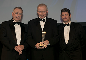 KPMG / Irish Independent Property Excellence Awards 2016 - Contractor of the Year