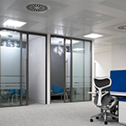 Shire Pharmaceuticals Ireland Office Fitout
